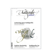 Kalligrafie aktuell 2 Ausgabe